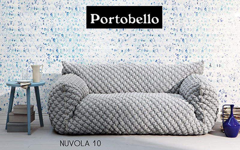 PORTOBELLO Sofa 2-Sitzer Sofas Sitze & Sofas  | Unkonventionell