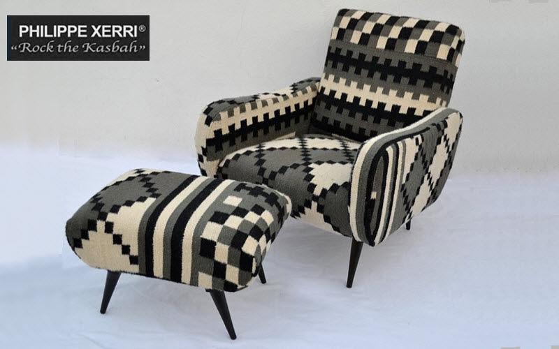 ROCK THE KASBAH Sessel und Sitzkissen Sessel Sitze & Sofas  |