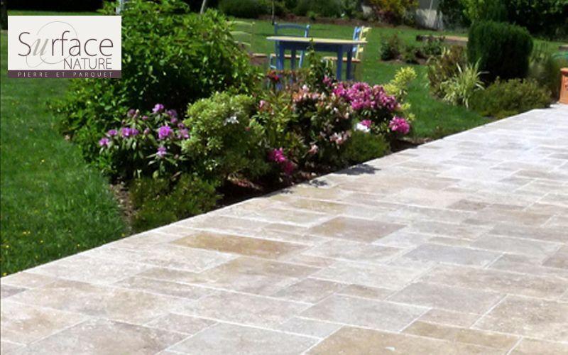 SURFACE NATURE Bodenplatten Außenbereich Außenböden Böden   