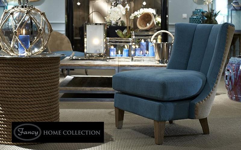 Fancy Chauffeuse Sessel Sitze & Sofas  | Klassisch