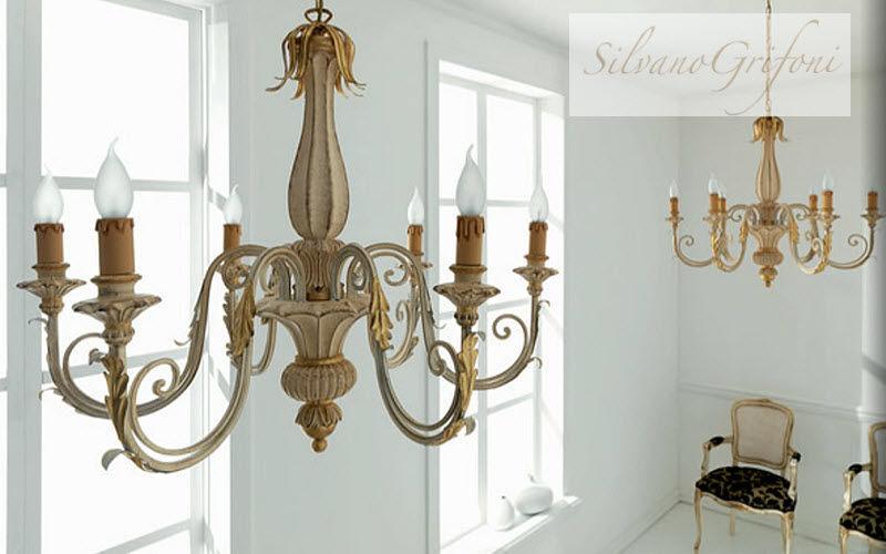 Silvano Grifoni Kronleuchter Kronleuchter und Hängelampen Innenbeleuchtung Wohnzimmer-Bar | Klassisch