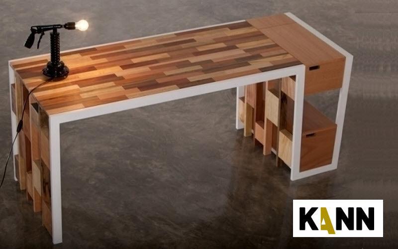 KANN DESIGN STORE Schreibtisch Schreibtische & Tische Büro   
