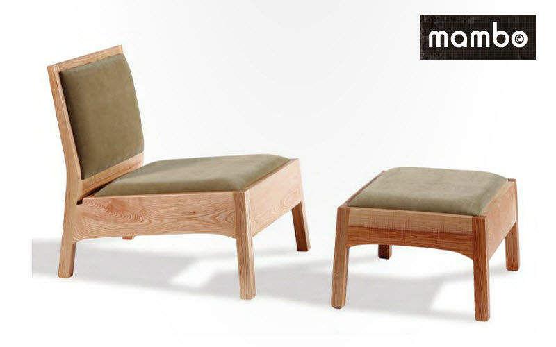 Mambo Unlimited Ideas Chauffeuse Sessel Sitze & Sofas  |