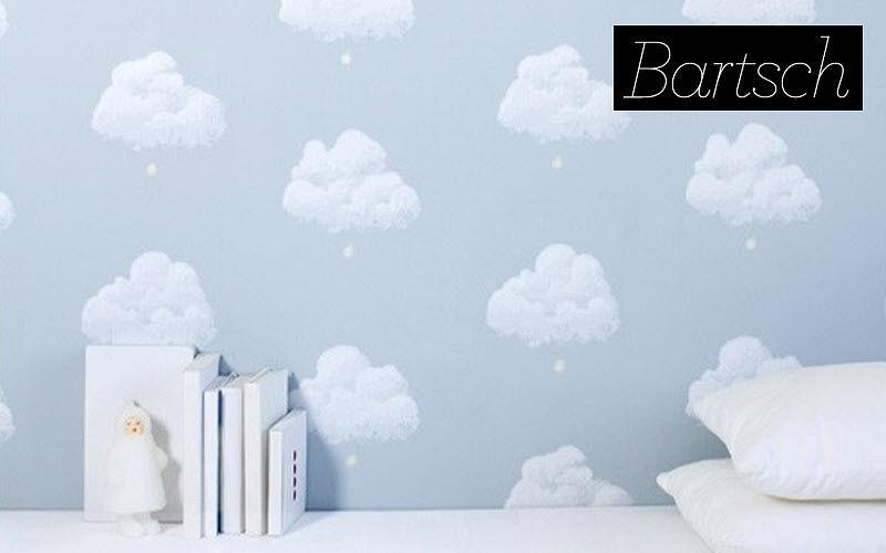 BARTSCH Wanddekoration für Kinder Dekoration für Kinder Kinderecke Kinderzimmer | Land