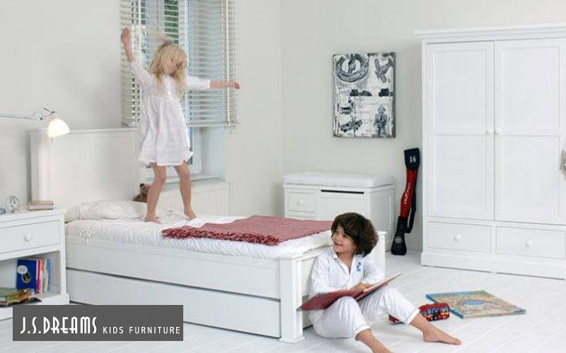 JS DREAMS Kinderzimmer Kinderzimmer Kinderecke  |