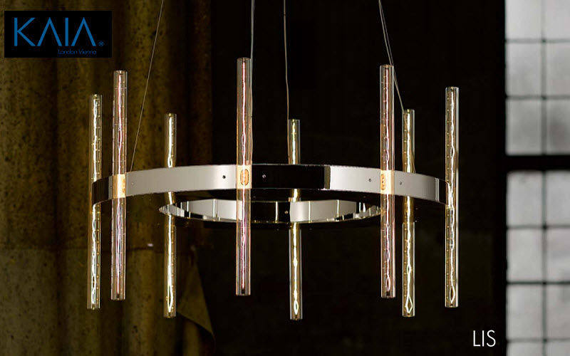 Kaia Kronleuchter Kronleuchter und Hängelampen Innenbeleuchtung  |