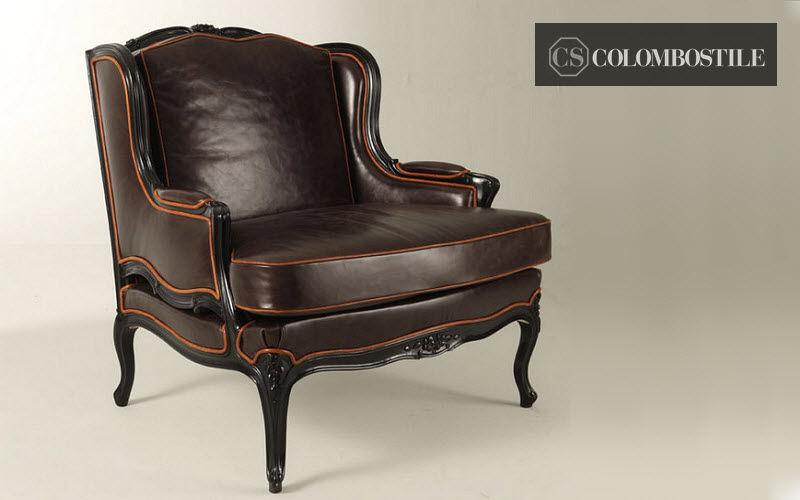 Colombostile Ohren Bergère Sessel Sitze & Sofas  |