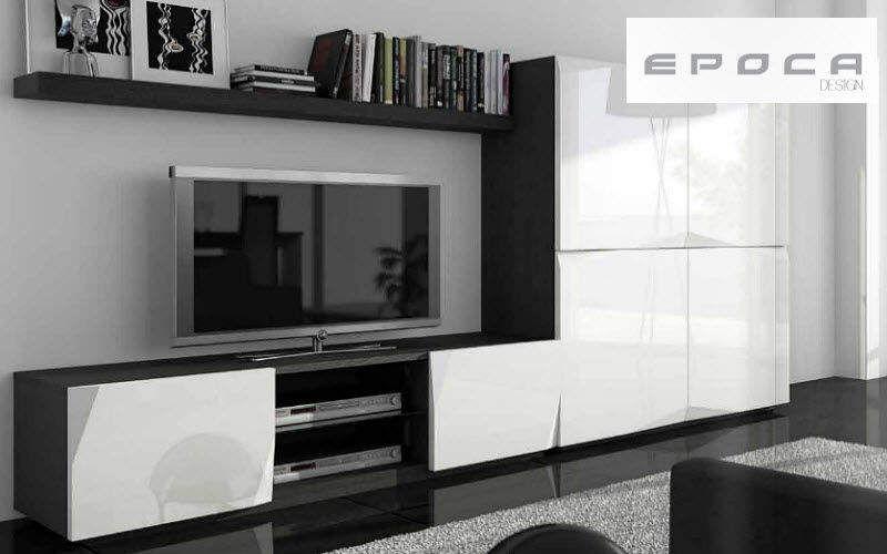 EPOKA Wohnzimmerschrank Truhen Anrichten Regale & Schränke  |