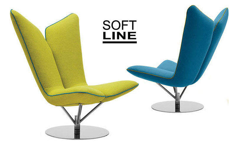 SOFTLINE Drehsessel Sessel Sitze & Sofas  |