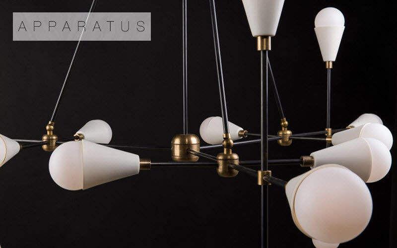 APPARATUS STUDIO Kronleuchter Kronleuchter und Hängelampen Innenbeleuchtung  |