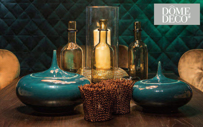 Dome Deco Flasche Flaschen und Karaffen Glaswaren  |