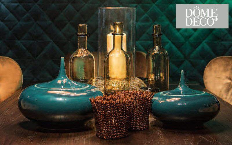 D�me Deco Flasche Flaschen und Karaffen Glaswaren  |