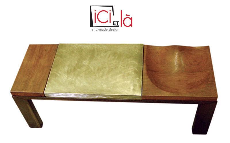 ICI ET LA Bank Bänke Sitze & Sofas  |
