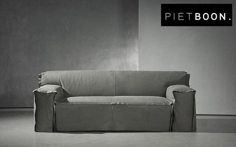 PIETBOON Sofa 2-Sitzer Sofas Sitze & Sofas Wohnzimmer-Bar | Design Modern