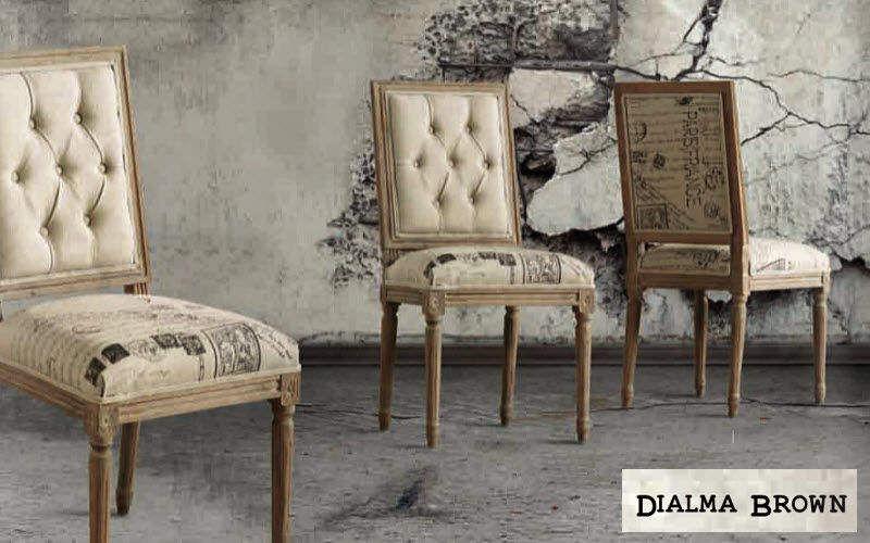 DIALMA BROWN Stuhl Stühle Sitze & Sofas  |