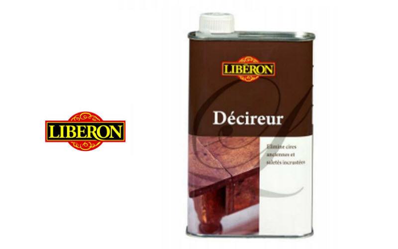 Liberon Entwachser Reinigungs- und Abbeizmittel Heimwerker  |