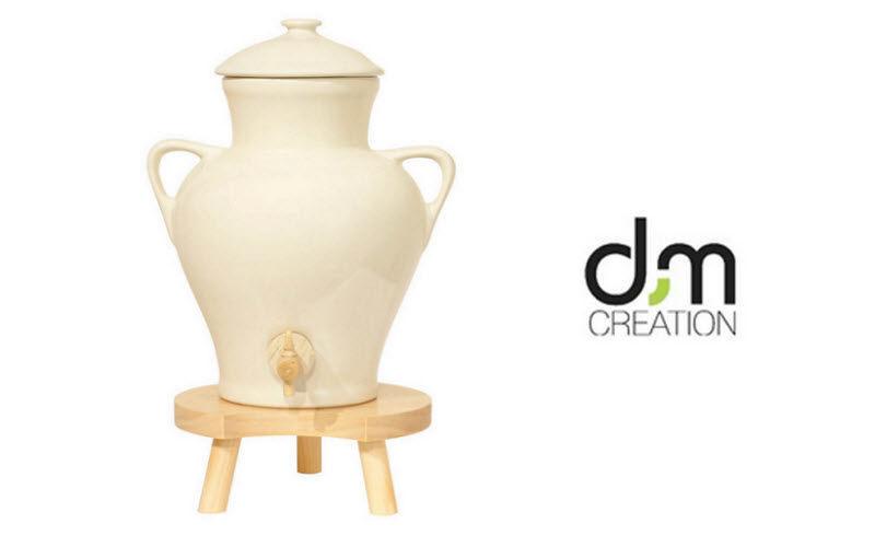 DM CREATION Essigfläschchen Aufbewahrung (Dosen-Töpfe-Gläser) Küchenaccessoires  |