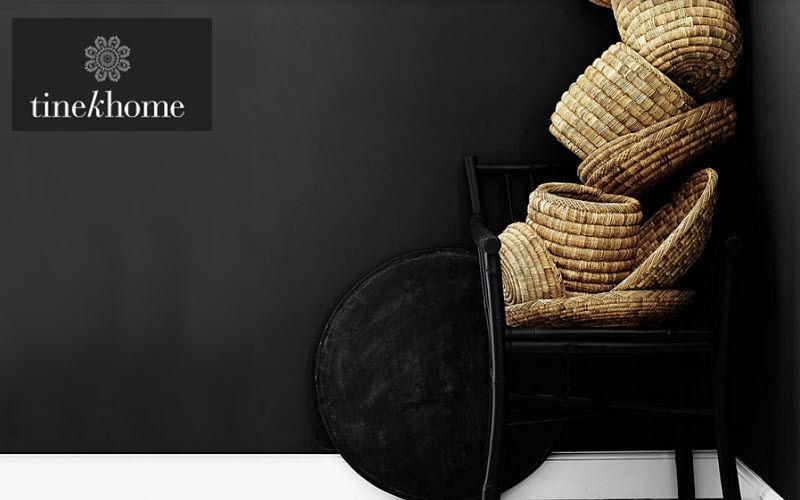 Tine K Home Aufbewahrungskorb Aufhänger und Haken Küchenaccessoires  |