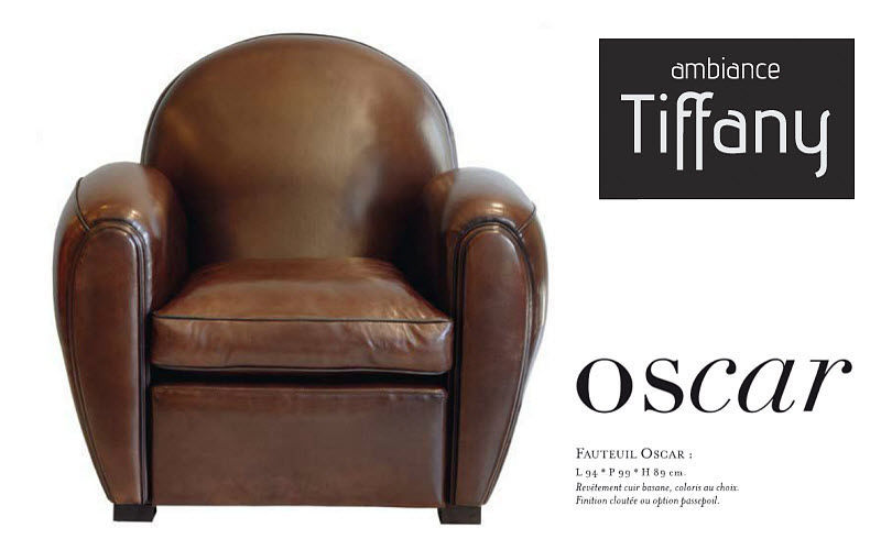 Ambiance Tiffany Clubsessel Sessel Sitze & Sofas  |