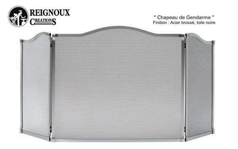feuerschutz schirme und funkenschutzgitter decofinder. Black Bedroom Furniture Sets. Home Design Ideas