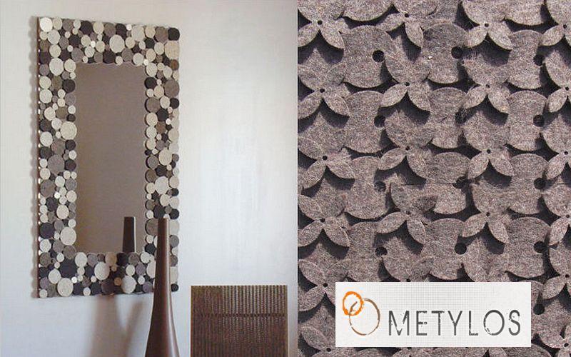 METYLOS Spiegel Spiegel Dekorative Gegenstände   