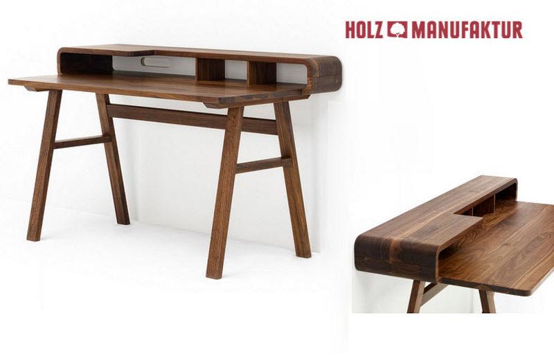 Holzmanufaktur Schreibtisch Schreibtische & Tische Büro   
