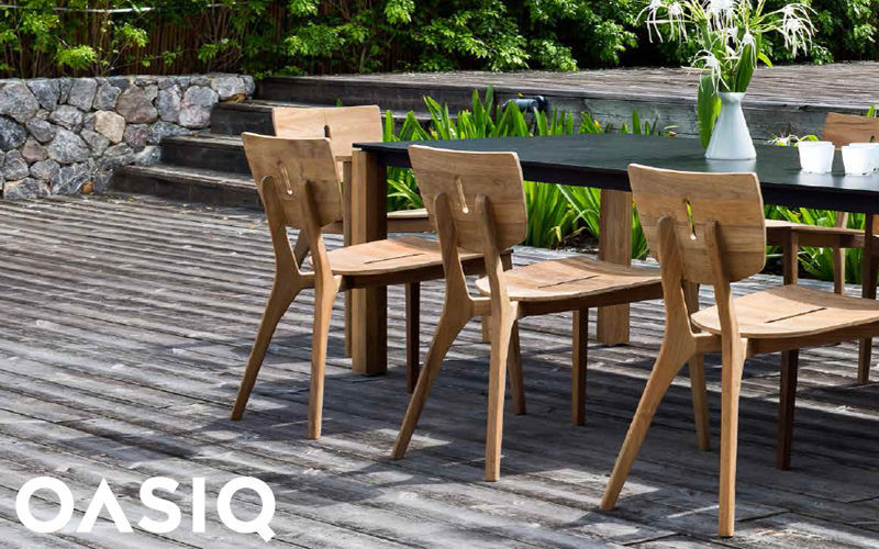 OASIQ Gartenstuhl Gartenstühle Gartenmöbel  |