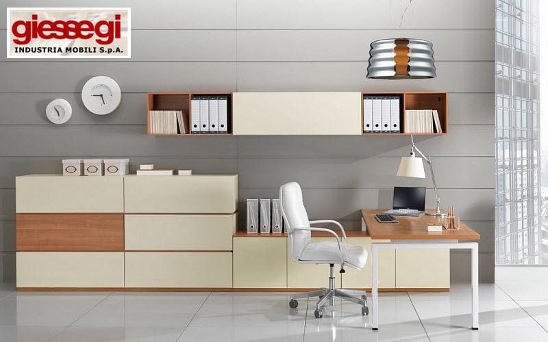 GIEssEGI    Büro | Design Modern