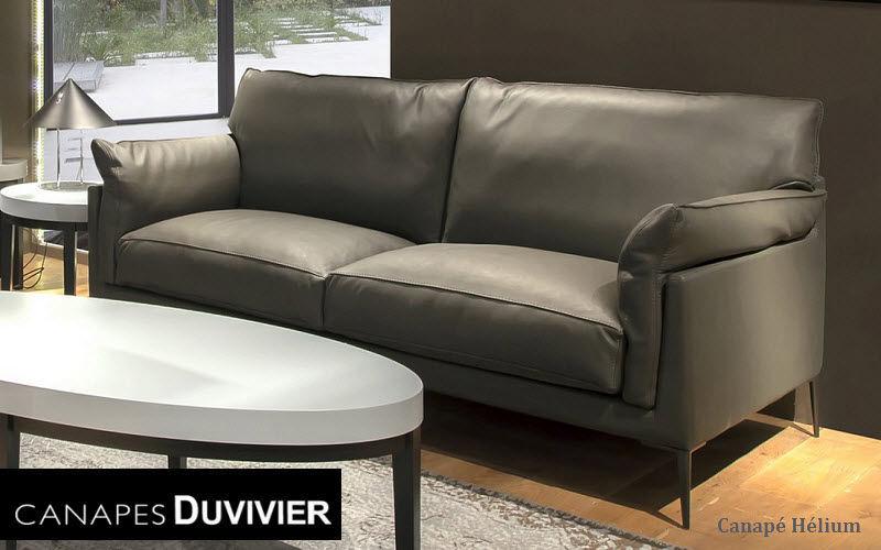 Canapés Duvivier Sofa 2-Sitzer Sofas Sitze & Sofas  |
