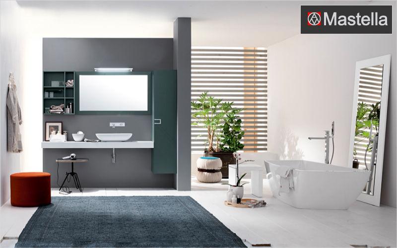 MASTELLA Badezimmer Badezimmer Bad Sanitär  |
