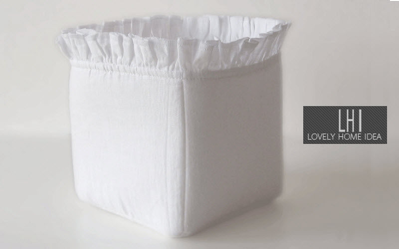LOVELY HOME IDEA Badezimmer-Korb Sonstiges Badezimmer Bad Sanitär  |