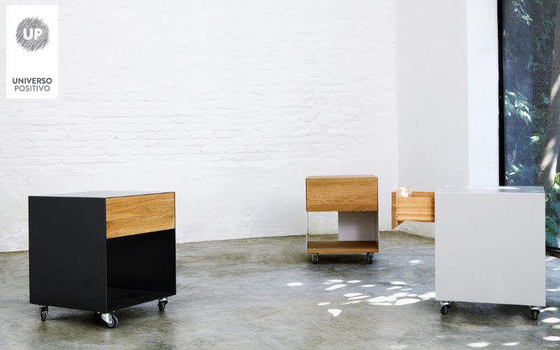 UNIVERSO POSITIVO Rollbox Schränke und Regale Büro  |