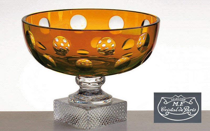 CRISTAL DE PARIS Deko-Schale Schalen und Gefäße Dekorative Gegenstände  |