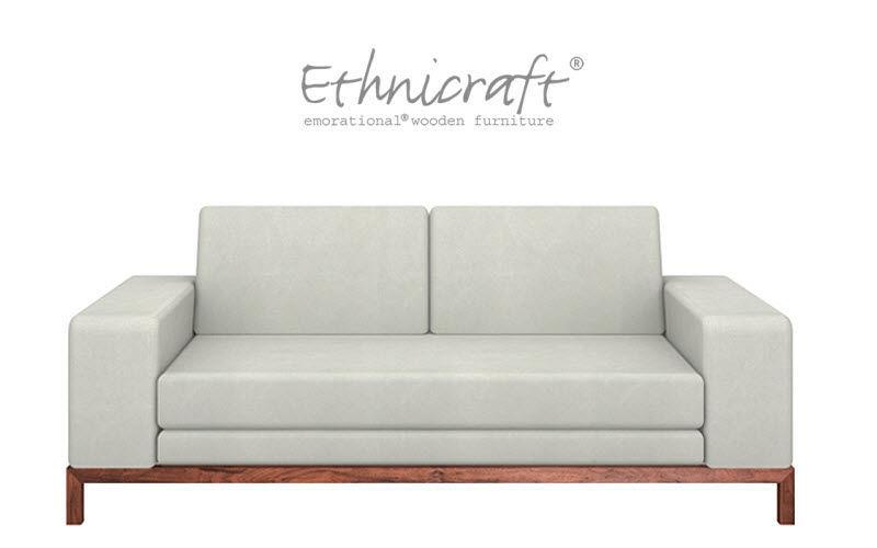 Ethnicraft Sofa 3-Sitzer Sofas Sitze & Sofas  |