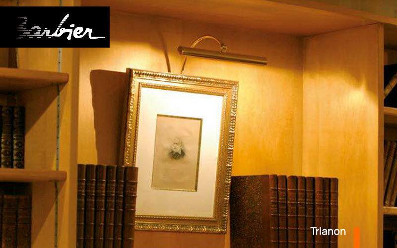 Barbier Luminaire Gemäldebeleuchtung Wandleuchten Innenbeleuchtung  |