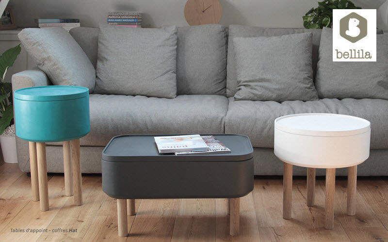 BELLILA Beistelltisch Beistelltisch Tisch  |