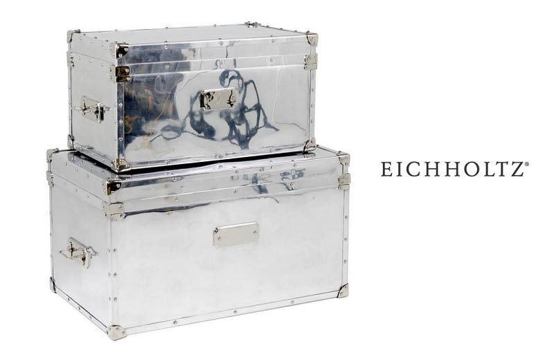 Eichholtz Kofferschrank Truhen Regale & Schränke  |