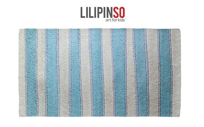 LILIPINSO Kinderteppich Dekoration für Kinder Kinderecke  |
