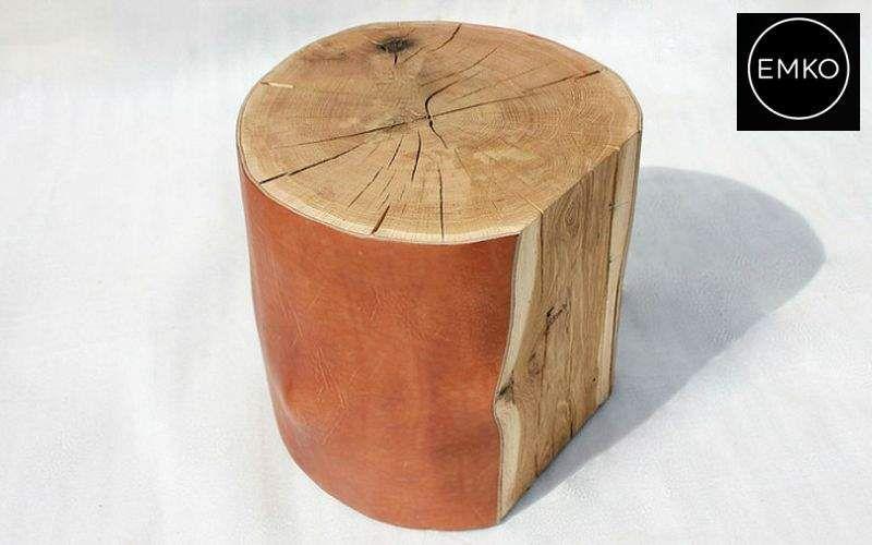 EMKO Hocker Schemel und Beinauflage Sitze & Sofas  | Unkonventionell