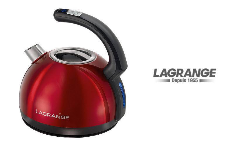 Lagrange Elektro Wasserkocher Wasserkocher Kochen  |