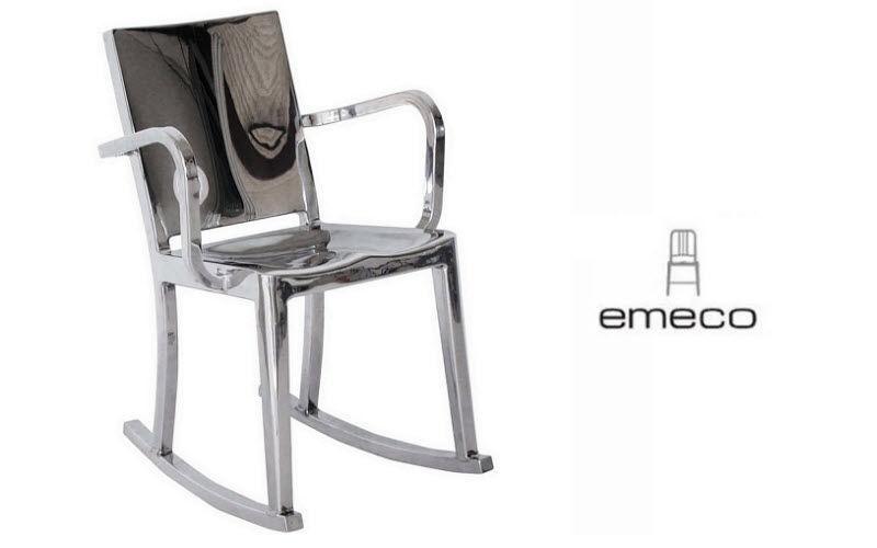 EMECO Schaukelstuhl Sessel Sitze & Sofas  |
