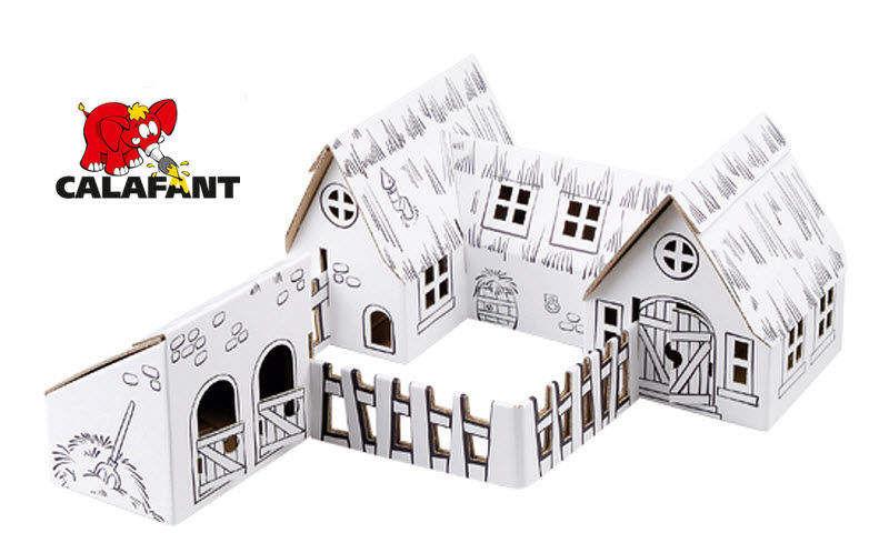 Calafant Aufbau Spiel Geschicklichkeits- und Logikspiel Spiele & Spielzeuge  |