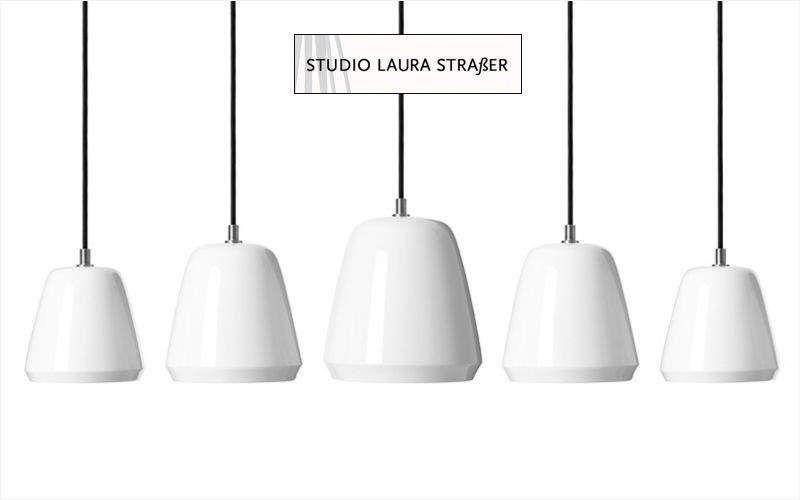 Studio Laura StraBer Deckenlampe Hängelampe Kronleuchter und Hängelampen Innenbeleuchtung  |