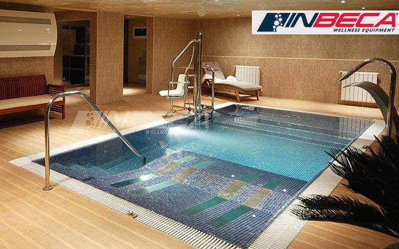INBECA Innenswimmingpool Schwimmbecken Schwimmbad & Spa  |