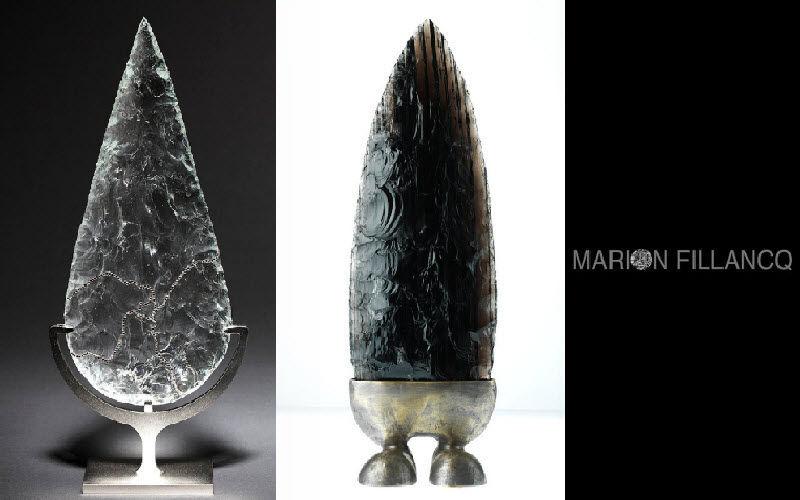 MARION FILLANCQ Skulptur Figuren und Skulpturen Kunst  |