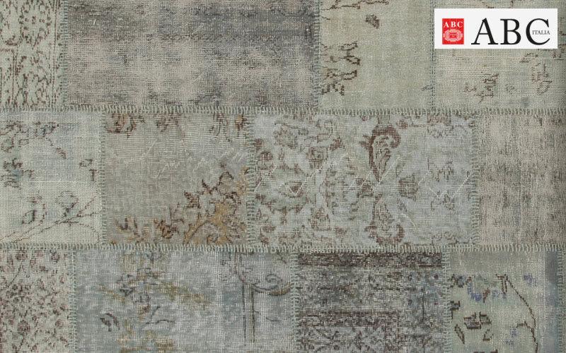 ABC ITALIA Moderner Teppich Moderne Teppiche Teppiche  |