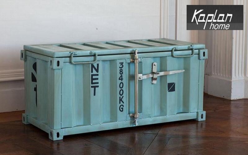 KAPLAN HOME Kofferschrank Truhen Regale & Schränke  |