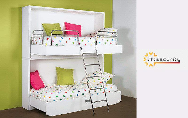 LIFTSECURITY Etagenbett Einzelbett Betten  |