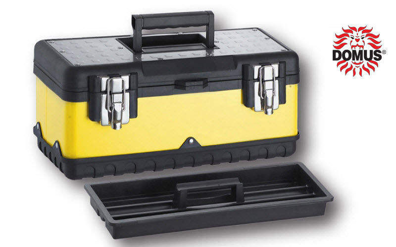 DOMUS Werkzeugkasten Verschiedenes Werkzeuge Werkzeuge  |