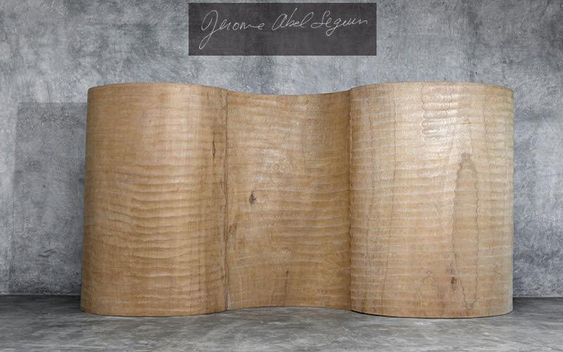Jerome Abel Seguin Paravent Sichtschutzwand Tisch  | Exotisch